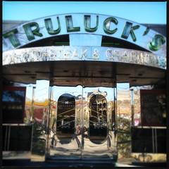 Truluck S Restaurant Dallas
