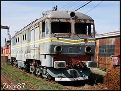 71-0001-9 (Zoly060-DA) Tags: diesel engine 71 romania locomotive 0001 brasov craiova alco electroputere
