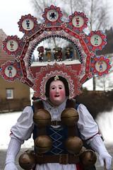 Tradizioni in Svizzera (Emanuele Spano') Tags: winter switzerland neve svizzera inverno freddo capodanno appenzell urnasch festapopolare silvesterklaus silvesterchlaus