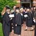 Commencement 2011 - Candids and Families