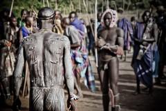 experincia (hamerscat) Tags: ethiopia surma donga