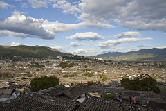 - Lijiang Ancient City (seetyoong) Tags: china city canon cityscape cityscapes 7d yunnan lijiang   canonefs1755mmf28isusm canoneos7d canon7d seetyoong