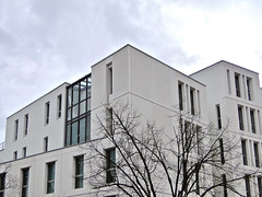 Rsidence Padoue (Alexandre Prvot) Tags: france building architecture construction nancy lorraine btiment immeuble urbanisme architectur amnagement cugn