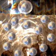 """Bubble-gums à la villa """"Tant-mieux"""" (andrefromont) Tags: 500x500 fromarchives fernandomort andréfromont"""