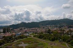 View of Cuenca (wenzday01) Tags: city travel urban skyline museum ecuador nikon cityscape culture aqueduct museo nikkor cuenca d90 azuay nikond90 ministeriodeculturadelecuador 18105mmf3556gedafsvrdx