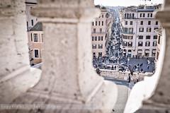 Piazza di Spagna (flavio.leone) Tags: italy rome roma italia di piazza spagna marmo trinitdeimonti viacondotti