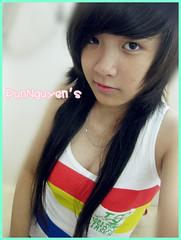 Pun ♥ Mùng 2