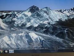 You can pass through the Everest mountain.Himalayas. (3D Anaglyph.Turkiye) Tags: 3d pass can through everest mountainhimalayas anaglyphyou