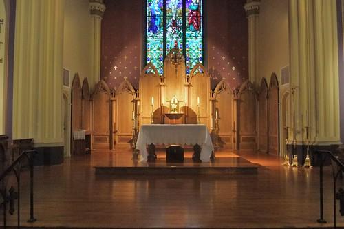 Flickriver: Photoset 'St  Thomas Aquinas Catholic Church