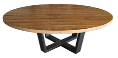 Vienna Dining Table -round