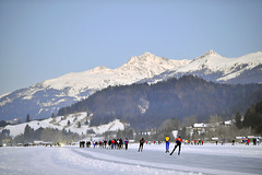 _AGV6781 (Alternatieve Elfstedentocht Weissensee) Tags: oostenrijk marathon 2012 weissensee schaatsen elfstedentocht alternatieve