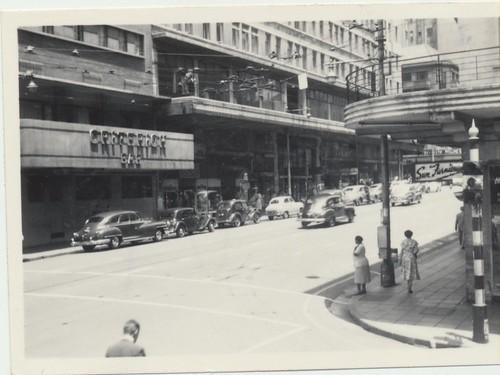 Johannesburg 1954