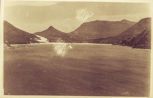 Hout Bay 1954