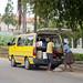 Taxi. Sao Tomé.