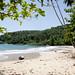 Praia Micondó. Sao Tomé.