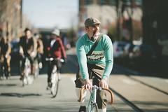 Tweed Ride (CaplePhoto) Tags: bike downtown littlerock pipe fixie arkansas tweed bianci canonef135mmf2lusm iancaple canon5dmarkii tweedride caplephoto