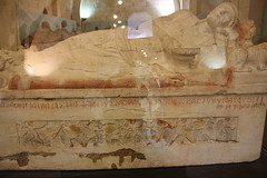 Museo Archeologico Nazionale Tarquiniense (@@@@@) Tags: italy museum painting italia national sarcophagus museo archaeological palazzo etruscan tarquinia nazionale sarcofago pittura dipinto archeologico etruschi etruscans etrusca etrusco vitelleschi tarquiniense