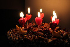 and all those wishes on planes we thought were stars (we are the dreamers-) Tags: birthday light red cake canon dark hearts stars warm candles glow shine chocolate flames dream flame burn birthdaycake wishes happybirthday swirls wish tones wishing makeawish abbileake canoneos1100d