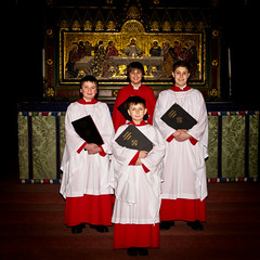 Chorister Promotions - Feb 2012 (cathedralchoir) Tags: promotions w777