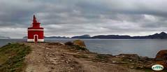 Galicia-Faro Punta Robaleira (juantiagues) Tags: faro pontevedra cangas oltusfotos robaleira juanmejuto juantiagues