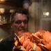 Febuary 4th - Lobster in Newport Rhode Island