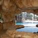 Cave-Waterfall