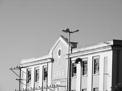 (amandhanikolaevna) Tags: city blackandwhite architecture portoalegre gasometro
