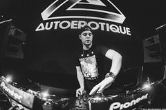 DJ AUTOEROTIQUE