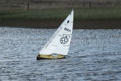 Dewi - 5 (TomGC96) Tags: sailing aberystwyth dewi robotic sailbot abersailbot