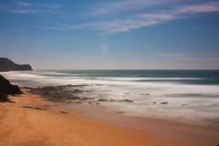 IMG_0978-1 (Andre56154) Tags: ocean beach portugal strand coast meer waves kste wellen brandung ozean langzeit