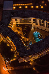 K-city from above (Illume Creative Studio) Tags: africa sky night lights images kigali rwanda infrastructure conventioncenter developement akageraaviation wef2016