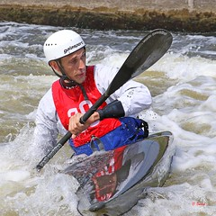 Holme Pierrepont Div 1 Slalom - KV8A7633 (grab a shot) Tags: uk england water sport race canon river eos boat kayak outdoor competition canoe rapids canoeing watersports slalom 2016 white division1 water bcu national river centre trent holme 7dmarkii nottinghamshire pierrepont