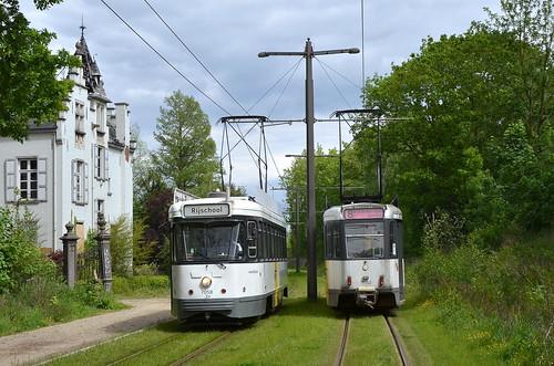 16.05.2016 (XVII); PCC afscheid Antwerpen