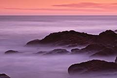 (Guild of Mute Assassins C!) Tags: longexposure sea seascape water landscape stones expositionlongue