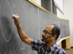 School on Fundamental Aspects of String Theory-35 (ICTP-SAIFR) Tags: school physics ictp ictpsaifr