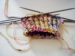 Pretty pretty! (andigal01) Tags: socks knitting