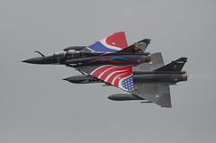 Ramex Delta Mirage 2000 (John Freckelton) Tags: fairford riat totterdown mirage2000 internationalairtattoo ramexdelta riat2016