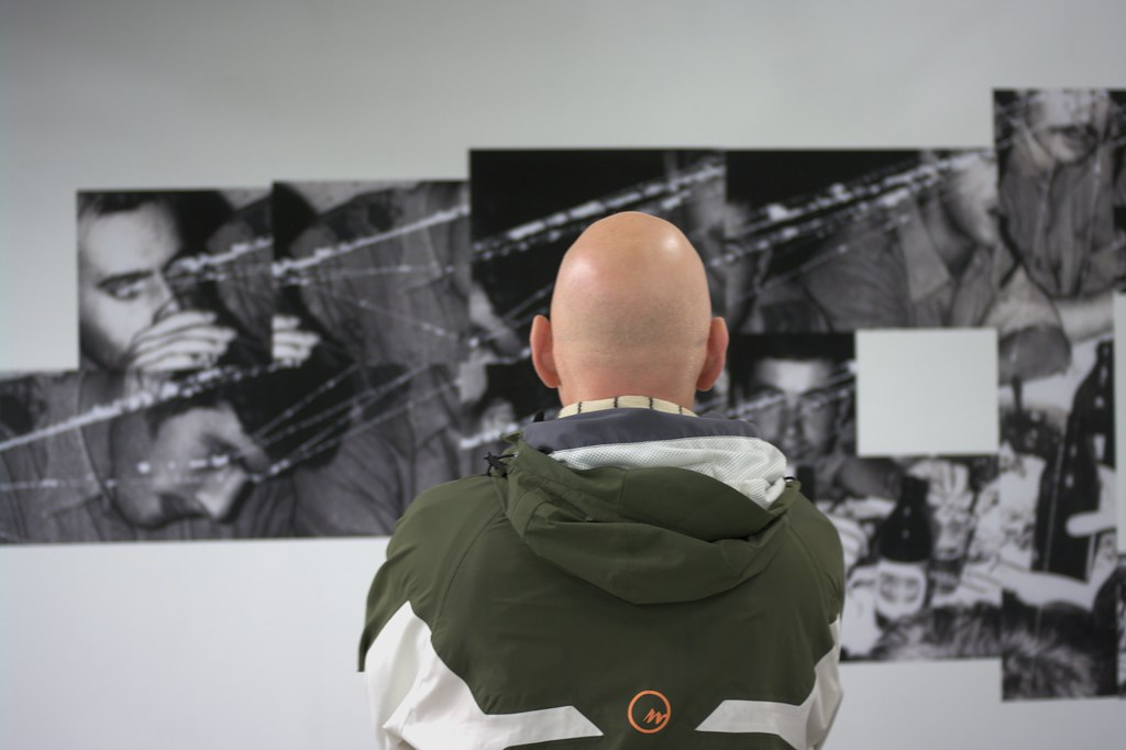RijksakademieOPEN 2011: Daniel Barroca
