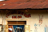 Future Dem Hair Salon (cowyeow) Tags: poverty africa road street ladies haircut rabbit bunny sign painting hair funny african painted poor faded badsign future salon uganda kampala saloon dem funnysign hairdesign funnyafrica mubende