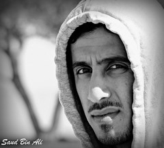 My friend Fahad (Sud Bin Ali   ) Tags: