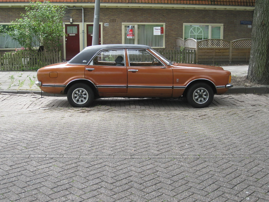 The world 39 s most recently posted photos of 1973 and gxl flickr hive mind - Ford taunus gxl coupe 2000 v6 1971 ...
