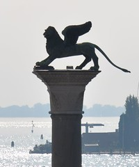 San Marco Chimera