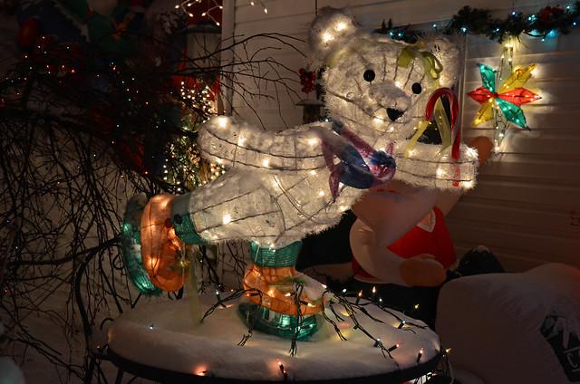 Royaume du père Noël 2011 2