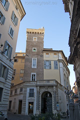 """Torre dei Frangipane • <a style=""""font-size:0.8em;"""" href=""""http://www.flickr.com/photos/89679026@N00/6481968313/"""" target=""""_blank"""">View on Flickr</a>"""