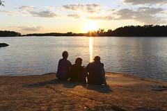 Finnhamn (Anders Sellin) Tags: vacation sweden stockholm balticsea sverige semester sommar östersjön skärgård finnhamn ginordicdec