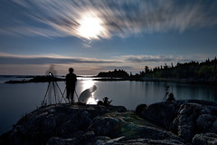 K7__8010 (Bob West) Tags: longexposure nightphotography moon ontario night clouds georgianbay fullmoon moonlight nightshots brucepeninsula k7 southwestontario bobwest pentax1224