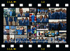 KLM Crew (fotomaniak1960) Tags: woman girl cam bra panty crew pantyhose vrouw bh stewardes