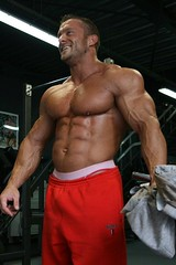 (*StudMuscle*) Tags: jock muscle muscular ripped handsome hunk bodybuilding muscleman bodybuilder flex bb abs stud sixpack musclemen