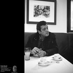 il mio amico Andrea (paolo.benetti) Tags: bw 35mm nikon italia kodak ferrara ritratto negativo amico d300 pellicola riproduzione 400tmax leicaiiic leitzsummaron35cm