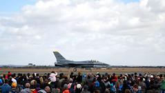 Air Show Downunder (phunnyfotos) Tags: plane airplane nikon aircraft airplanes australia victoria airshow planes vic runway 2009 avalon d60 avalonairshow nikond60 airshowdownunder phunnyfotos
